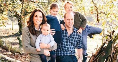 Bisa Dicontoh, 8 Tips Parenting dari Keluarga Kerajaan Inggris