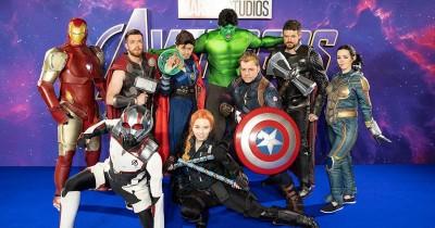 Apakah Pantas Mengajak Anak Nonton Avengers: Endgame?