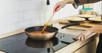 5 Keuntungan Memakai Kompor Listrik di Dapur Rumah