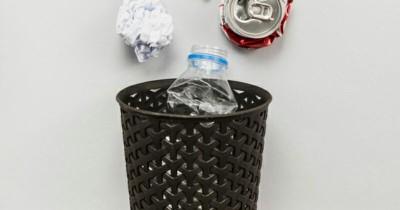 5 Tips Memilih Tempat Sampah Sesuai Kebutuhan untuk Setiap Ruangan
