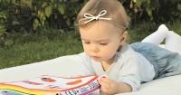 Perkembangan Bayi Usia 12 Bulan 1 Minggu: Kaki Kuat si Kecil
