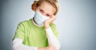 Marak Pneumonia Wuhan dari Cina, Ini Bahaya bagi Anak Ibu Hamil