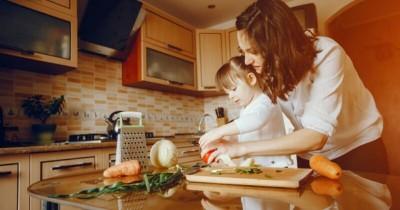 15 Menu Makanan Anak Susah Makan Sayur