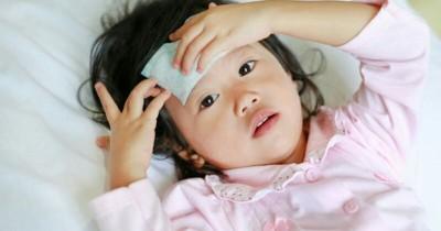 Memasuki Pancaroba, 5 Jenis Penyakit Ini Rentan Menyerang Anak