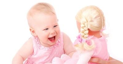 Perkembangan Kognitif Anak Usia 2 Tahun Si Banyak Bertanya