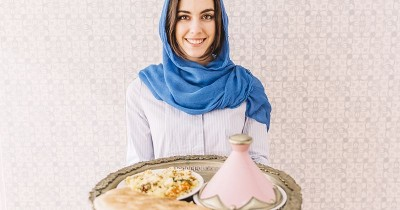 Pilihan 5 Menu Sahur Sehat Ibu Menyusui Berpuasa