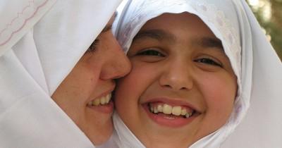 11 Ide Ucapan Selamat Idul Fitri untuk Keluarga dan Kerabat