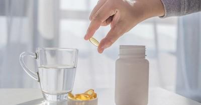 Agar Tetap Fit, Ini Pilihan Vitamin Ibu Menyusui Berpuasa