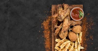 5 Makanan Malah Membuat Kamu Jadi Lemas