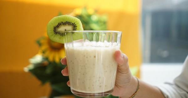 Minuman Buka Puasa Resep Dan Cara Membuat Banana Yakult