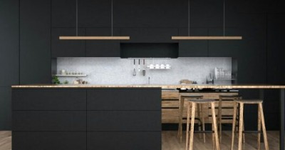 5 Pilihan Konsep Mini Bar untuk di Rumah