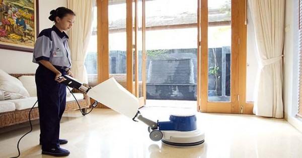 9 Rekomendasi Cleaning Service Rumah Solusi Antipanik Saat Art Mudik Popmama Com