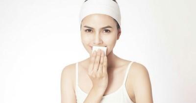 5 Pembersih Makeup yang Sesuai dengan Jenis Kulit Wajah