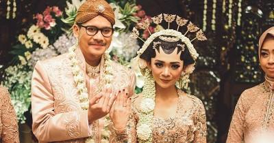 Mujarab, Bacaan Doa Pengantin Menikah Secara Islam