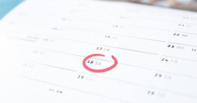 Cara Menggunakan KB Kalender Mencegah Kehamilan