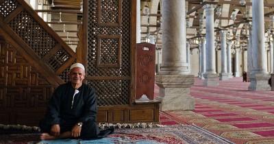 Doa Niat Zakat Fitrah Menjelang Hari Raya Idul Fitri agar Lebih Berkah