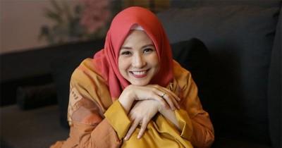 Eksklusif: Natasha Rizky Mulai Melatih Anak untuk Bersyukur Sejak Dini