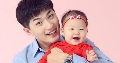 Baby Kimora Disebut Mirip Monyet, Lee Jeong Hoon Tempuh Jalur Hukum