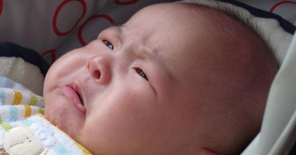 10++ Kapan bayi mengeluarkan air mata trends