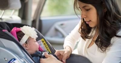 Anti Ribet! Ini 6 Barang Bawaan Wajib untuk Mudik Bersama Bayi