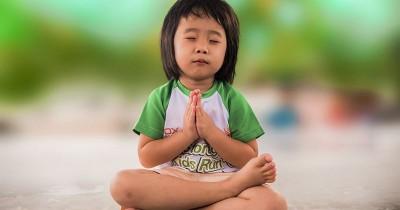 Lakukan 5 Hal ini agar Kecerdasan Spiritual Anak Bertambah, Ma