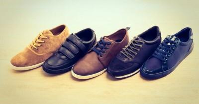 Agar Tidak Salah Beli, Ini Dia 5 Trik Memilih Sepatu untuk Suami