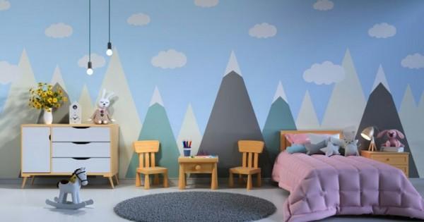 5 Tips Dekorasi Ruang Bermain Anak Di Rumah Popmama Com
