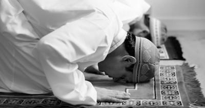 Niat Doa Salat Dhuha Diajarkan Anak