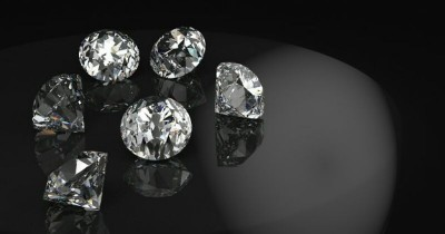Bagi Pemula, Inilah 5 Cara Memilih Berlian yang Tepat