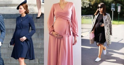5 Model Baju Hamil untuk Kerja yang Bikin Mama Makin Stylish!