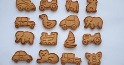 10 Rekomendasi Merek Biskuit Bayi Camilan si Kecil