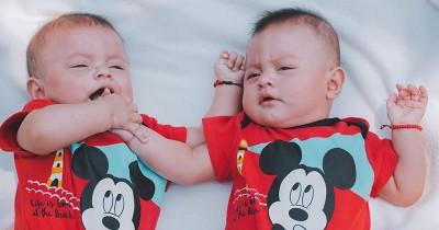 Calon Mama Papa Perlu Tahu, Ini 7 Tips Membuat Anak Kembar