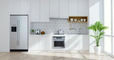 5 Pilihan Motif Keramik yang Bisa Menghidupkan Dapur di Rumah