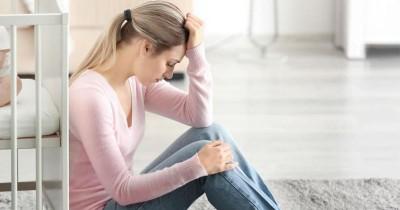 Depresi Pasca Menyapih juga Bisa Terjadi, Ini Penyebab Gejalanya