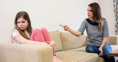 Hati-hati, Kenali 7 Ciri Pola Asuh Toxic Parents yang Harus Dihindari