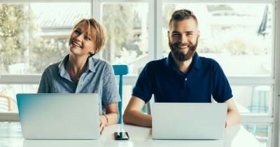 Ragu Berbisnis Bareng Suami? Ketahui Dulu 5 Keuntungannya