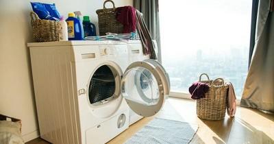 Inilah 5 Rangkaian Menata Laundry Room di Rumah