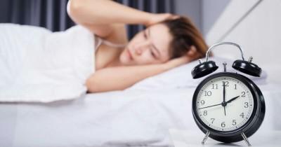 5 Dampak Akibat dari Kurang Tidur Setelah Melahirkan