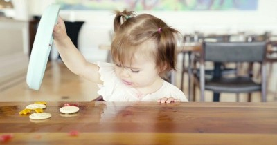 Ma, Lakukan 5 Tips Ini Saat Makan di Restoran Bersama Bayi