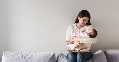 Agar Cepat Pulih, ini Perawatan Mama Setelah Melahirkan Bayi Prematur