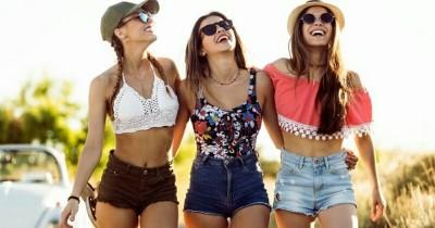 5 Trik Fashion Items Ini Membuat Kaki Tampak Lebih Jenjang