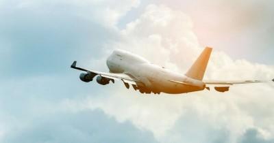 Penumpang Harus Tahu 5 Etika Naik Pesawat