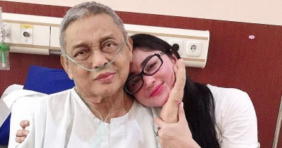 Papa Dewi Perssik Meninggal, Begini Proses Diabetes Menggerogoti Tubuh
