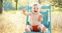 Perkembangan Bayi 10 Bulan 3 Minggu: si Mandiri Telah Lahir