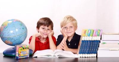 Panduan Terbaik Orangtua! Begini 5 Cara Mendidik Anak SD Kelas 1