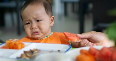 5 Solusi Menghadapi Si Kecil Picky Eater