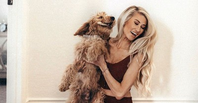 Tips Meningkatkan Rasa Percaya Diri Pasca Persalinan a la Alexa Jean