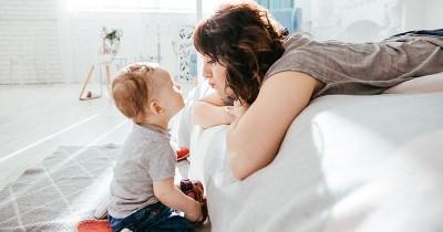 Cara Menghentikan ASI Masih Keluar setelah Anak Disapih