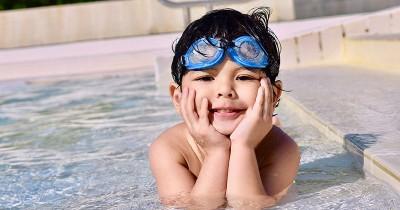 Demi Keselamatan, Kenali 10 Tips Cegah Anak Tenggelam di Kolam Renang
