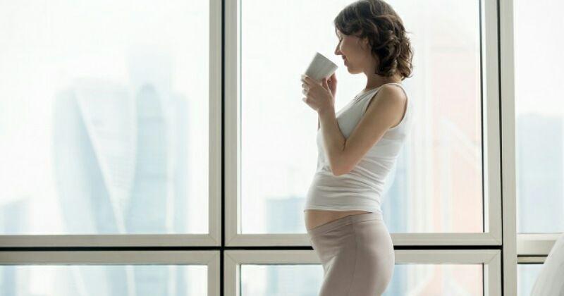 5 Cara Tepat Menjaga Kehamilan Muda Tetap Sehat